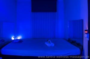 Blauer Raum Tantra Massagen
