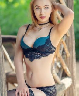 Daniela (22) NEU